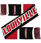 SCARF, TWO SIDED, COLORBLOCK, UL