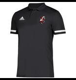 Adidas Sports Licensed POLO, ADIDAS, DUNKING BIRD, BLACK, UL