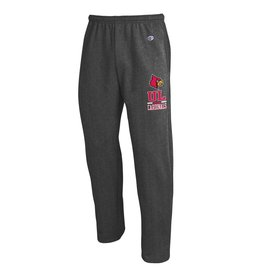 Champion Products PANT, POWERBLEND, OPEN BOTTOM, CHARCOAL, UL
