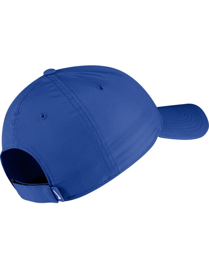 Nike Team Sports HAT, NIKE, ADJ, COLLEGE, LEGACY 91, ROYAL, UK