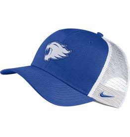 Nike Team Sports HAT, NIKE, AERO C99 TRUCKER, ROYAL, UK