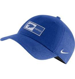 Nike Team Sports HAT, NIKE, ADJ, DRY C99 TWILL, ROYAL, UK