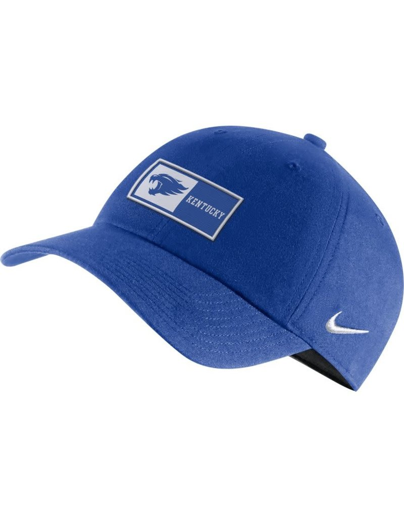 Nike Team Sports HAT, NIKE, ADJ, DRY C99 TWILL, ROYAL, UK