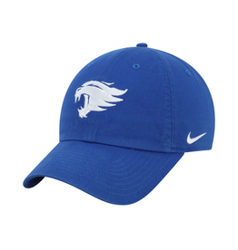 Nike Team Sports HAT, NIKE, ADJ, COLLEGE, HERITAGE86, ROYAL, UK