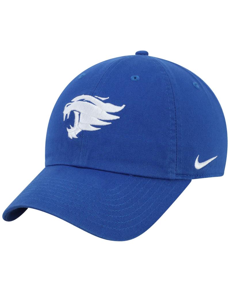 Nike Team Sports HAT, NIKE, ADJ, COLLEGE, HERITAGE86, ROYAL, UK