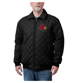 MTC Marketing JACKET, QUILTED, CLIMA, BLACK, UL