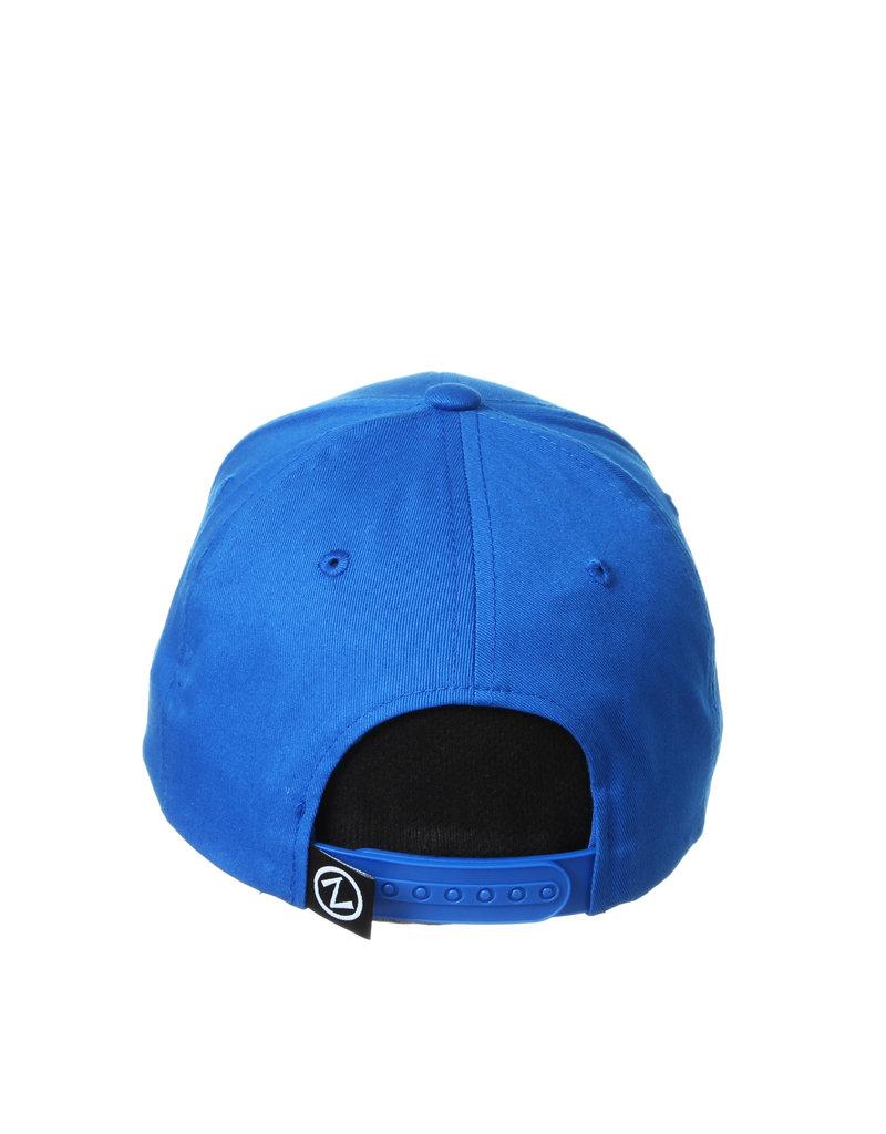 Zephyr Graf-X HAT, ADJUSTABLE, BROADWAY, ROYAL, UK