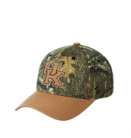 Zephyr Graf-X HAT, ADJUSTABLE, FAYETTEVILLE, CAMO/COPPER, UK