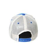 Zephyr Graf-X HAT, ADJUSTABLE, LANCASTER, ROYAL/WHITE, UK