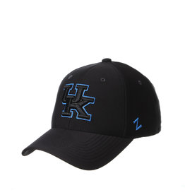 Zephyr Graf-X HAT, ADJUSTABLE, PHOENIX, BLACK, UK