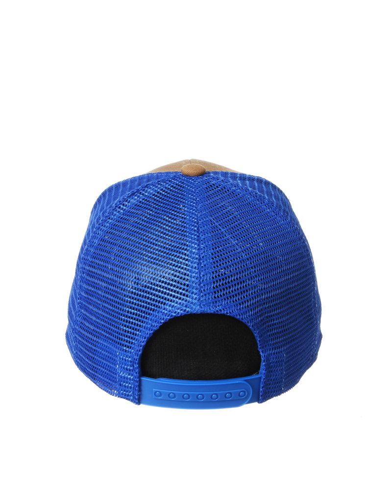 Zephyr Graf-X HAT, ADJUSTABLE, TUCSON, COPPER/ROYAL, UK