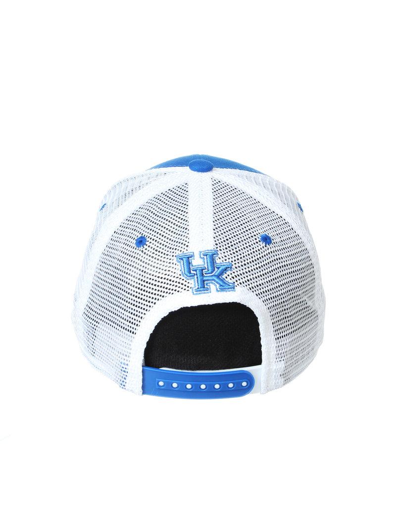 Zephyr Graf-X HAT, ADJUSTABLE, UPFRONT2, ROY/WHT, UK