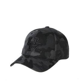 Zephyr Graf-X HAT, ADJUSTABLE, WACO, BLACK CAMO, UK