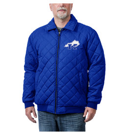 MTC Marketing JACKET, QUILTED, CLIMA, ROYAL, UK