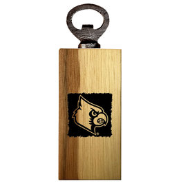 BOTTLE OPENER, MINI, WINE BARREL, UL
