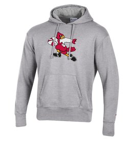 Champion Products HOODY, ROCHESTER, FBALL VAULT, GRAY, UL