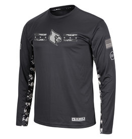Colosseum Athletics TEE, LS, OHT, RUCK UP, CAMO, UL