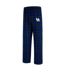 Concept Sports PANT, FLANNEL, PARKWAY, ROY/BLK, UK
