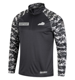 Colosseum Athletics PULLOVER, OHT, J. OPERATION, CAMO, UK