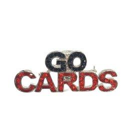 PIN, GO CARDS ,UL