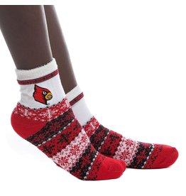 SOCKS, CHRISTMAS, UL