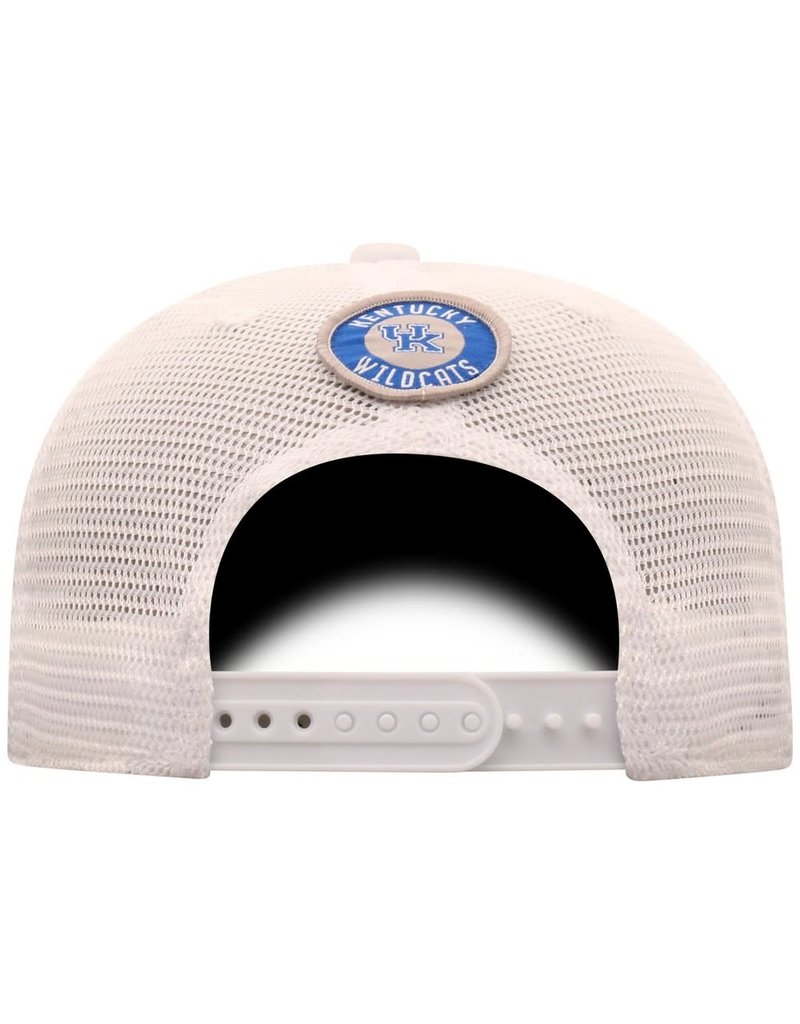 Top of the World HAT, SNAPBACK, HOME, WHITE, UK