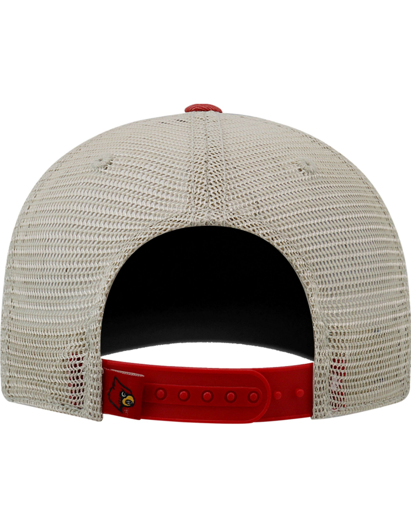 Top of the World HAT, SNAPBACK, OFFROAD, 3-TONE, UL