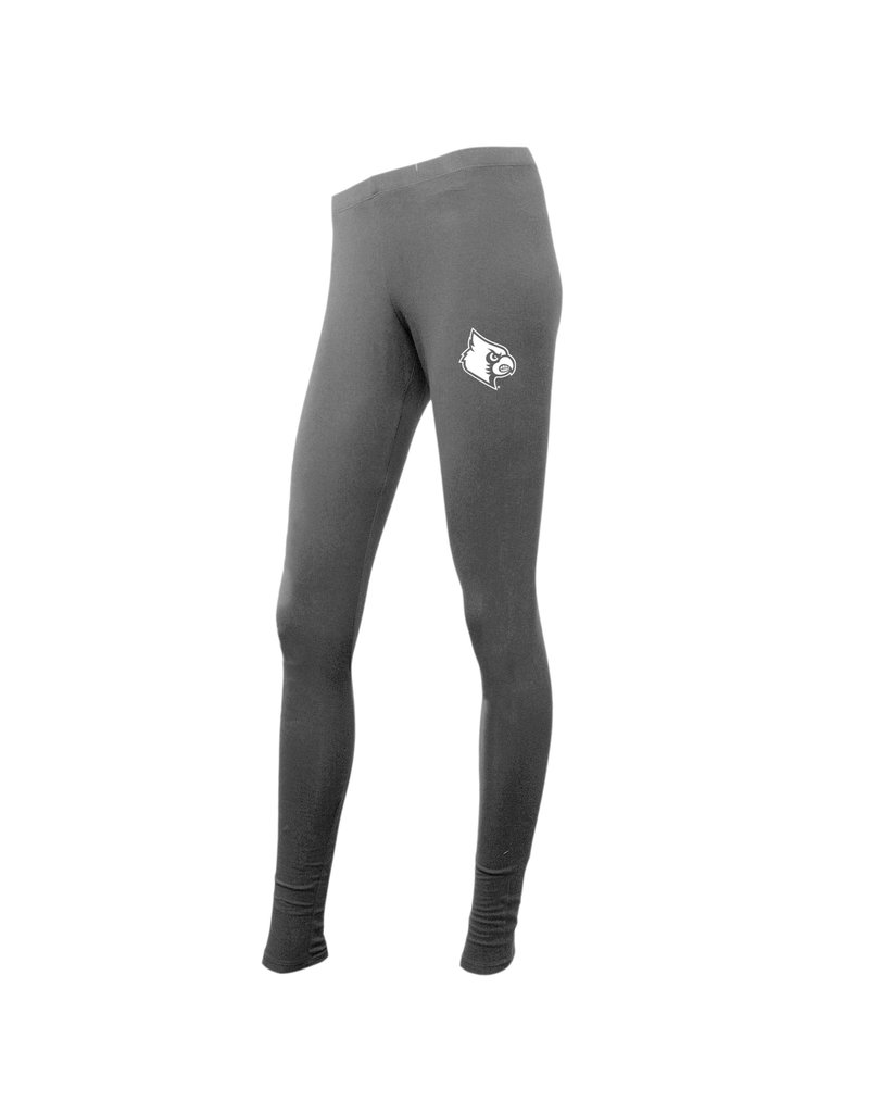 Concept Sports LEGGINGS, FRACTION, BLACK, UL