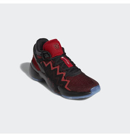 Adidas Sports Licensed SHOE, ADIDAS, DON ISSUE 2, RED, UL