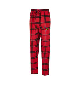 Concept Sports PANT, FLANNEL, TROUPE, RED, UL