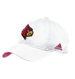 Adidas Sports Licensed HAT, ADIDAS, ADJ, COACH SLOUCH 21, WHITE, UL