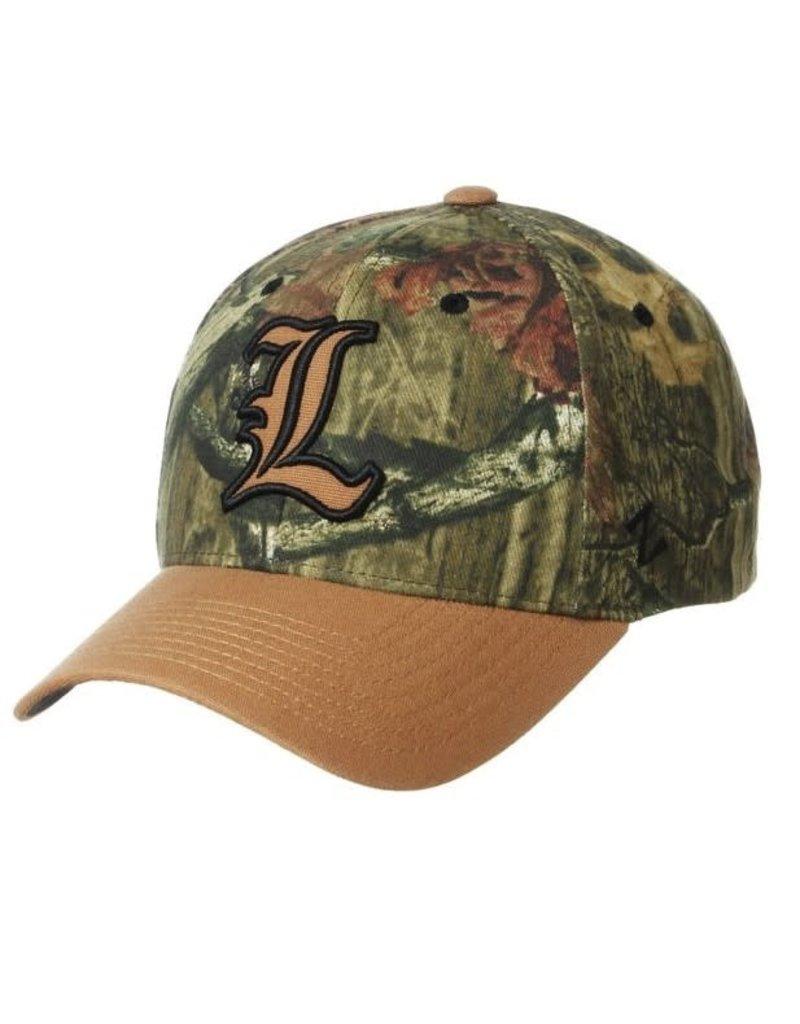 Zephyr Graf-X HAT, ADJUSTABLE, FAYETTEVILLE, CAMO/COPPER, UL