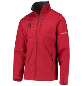 JACKET, ASCEND, RED, UL