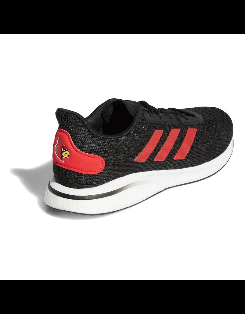 Adidas Sports Licensed SHOE, ADIDAS, SUPERNOVA, BLACK, UL