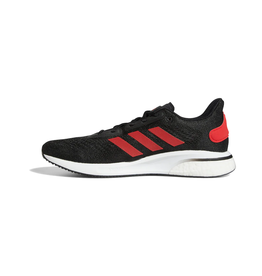 Adidas Sports Licensed SHOE, ADIDAS, SUPERNOVA, BLACK, UL