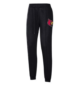 Gear for Sports PANT, LADIES, RELAXED JOGGER, BLK, UL