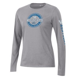 Gear for Sports TEE, LADIES, LS, RELAX, OXFORD, UK