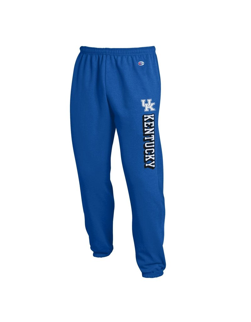Champion Products PANT, POWERBLEND, CLOSED BOTTOM, ROYAL, UK