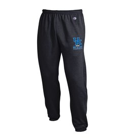 Champion Products PANT, POWERBLEND, CLOSED BOTTOM, BLK, UK
