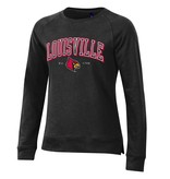 Gear for Sports CREW, LADIES, RELAX, BLK, UL