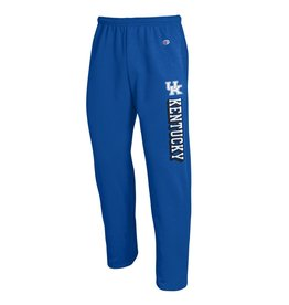 Champion Products PANT, POWERBLEND, OPEN BOTTOM, ROYAL, UK