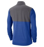 Nike Team Sports PULLOVER, 1/4 ZIP, NIKE, FAN FAVE, ROYAL, UK