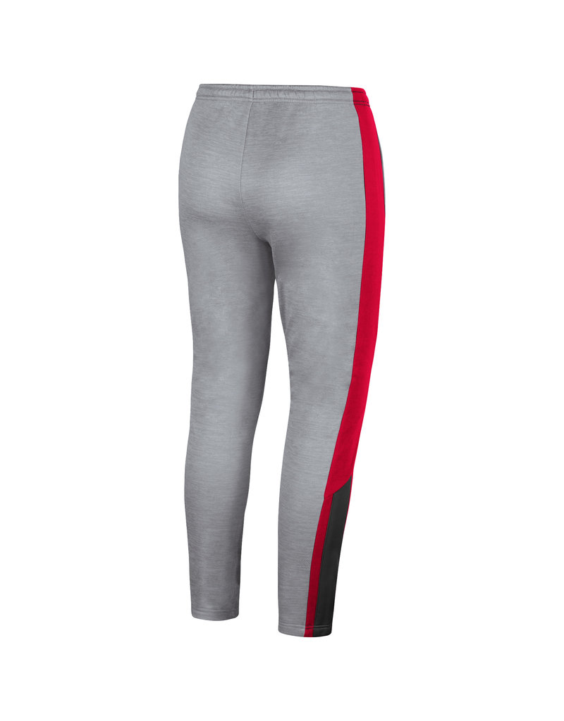 Colosseum Athletics PANT, UP TOP, GREY, UL