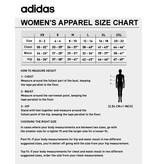 Adidas Sports Licensed PANT, LADIES, ADIDAS, SQUAD, BLACK, UL-C