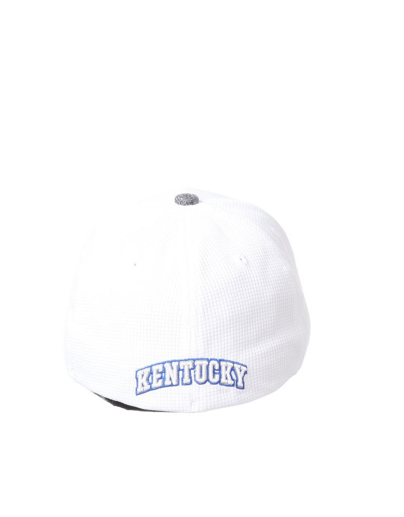 Zephyr Graf-X HAT, Z-FIT, ALDER, WHT/GRY, UK