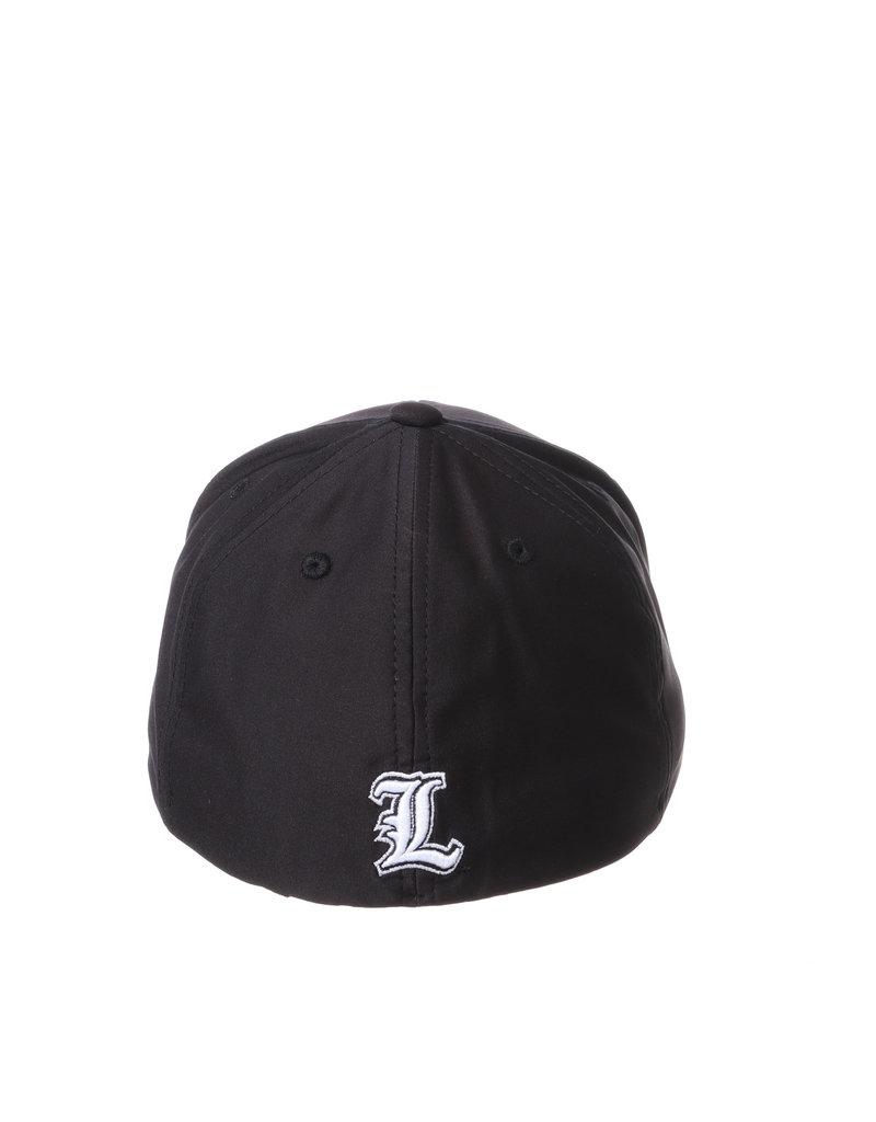 Zephyr Graf-X HAT, Z-FIT, REVELSTOKE, BLK, UL