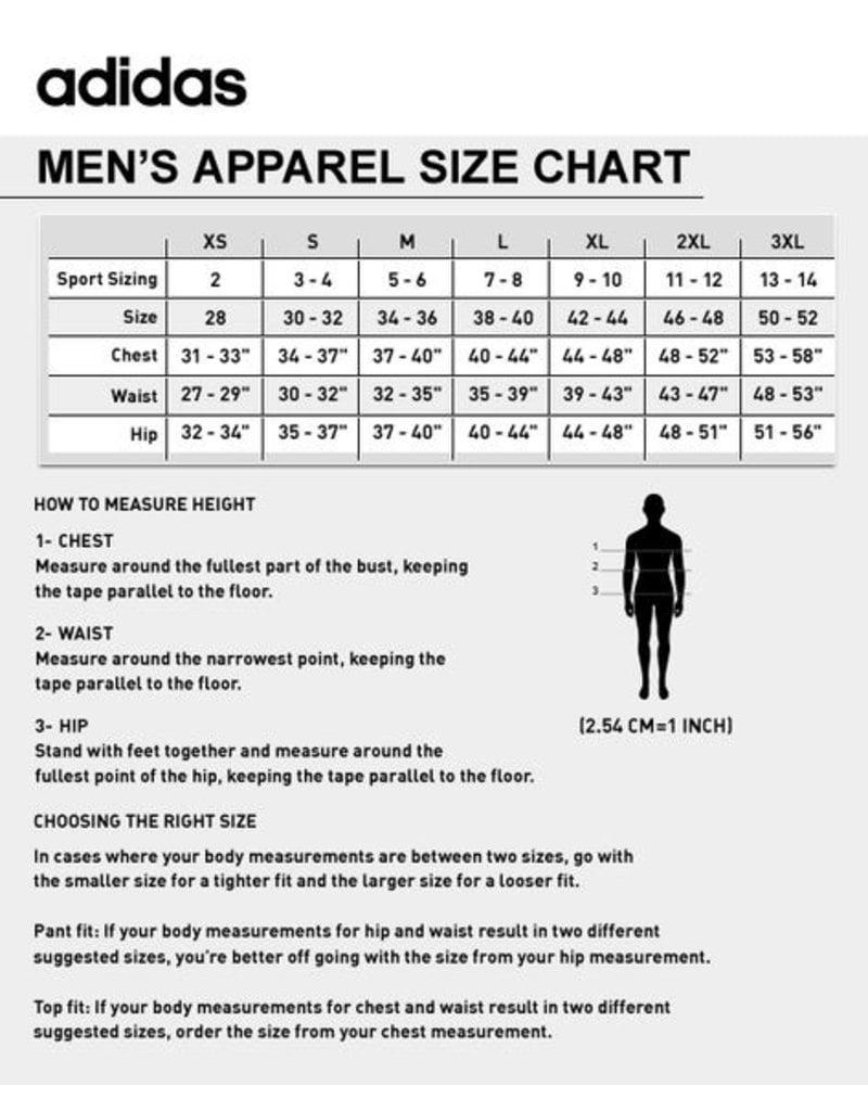 Adidas Sports Licensed TEE, SS, ADIDAS, BLEND 21, GRAY, UL