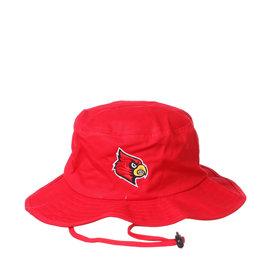 Zephyr Graf-X HAT, BUCKET, RED, UL OSFM