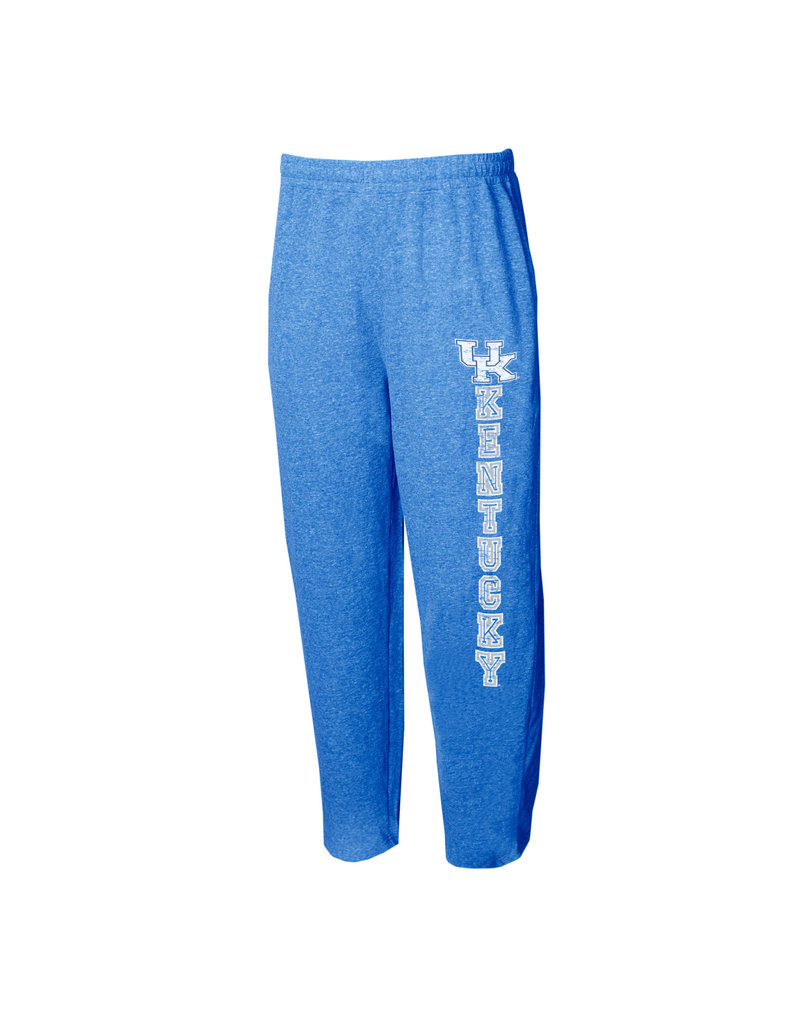 Concept Sports PANT, TERRY, MAINSTREAM, ROYAL, UK