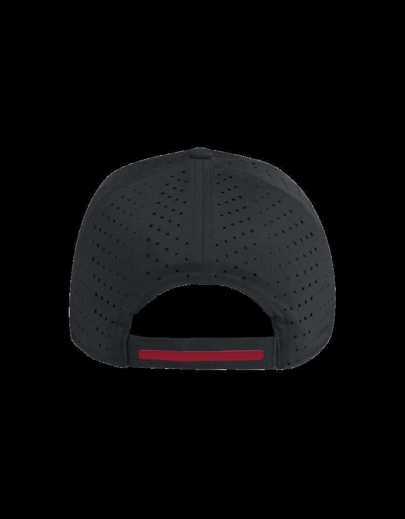 Adidas Sports Licensed HAT, ADIDAS, ADJ LASER 21, BLK, UL